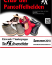 2018 Club der Pantoffelhelden